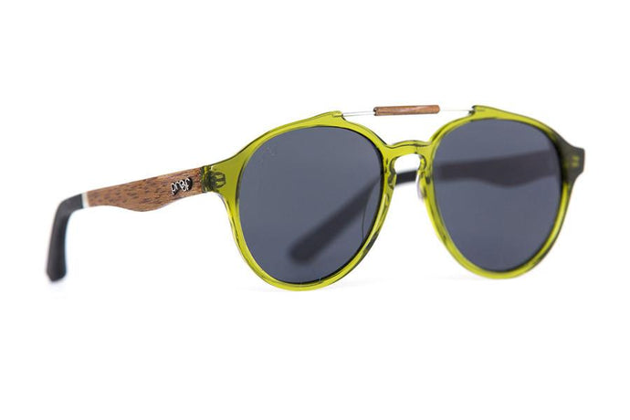 Proof sunglasses - Chinook Lime