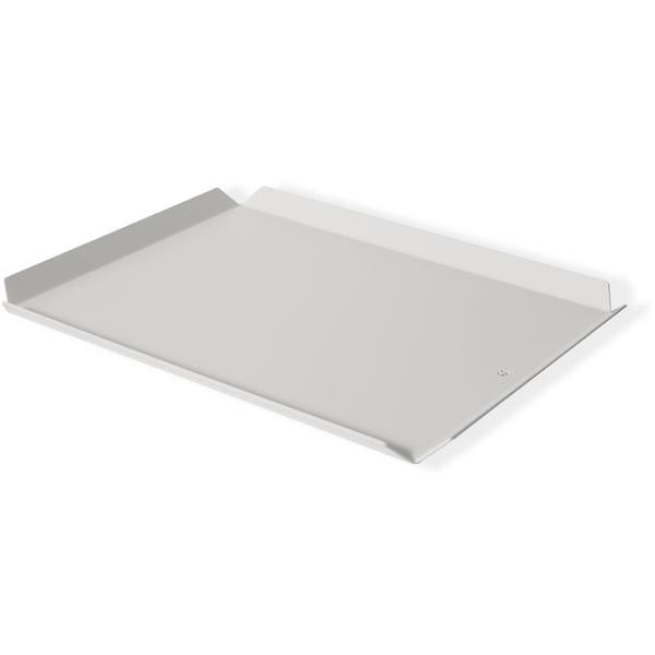 Fold Tray  - Large Pale Grey