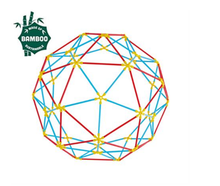 Load image into Gallery viewer, Flexistix Geodesic Structures