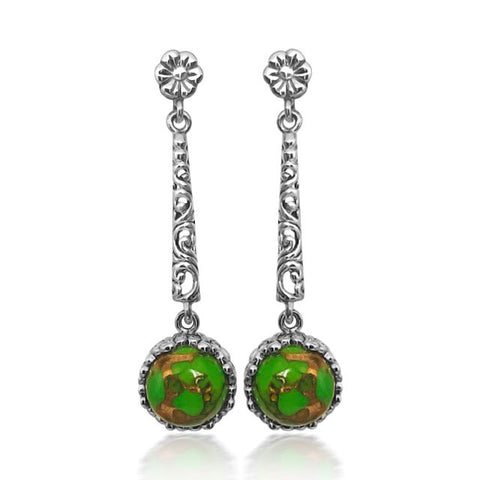 Envy stunning drop earring