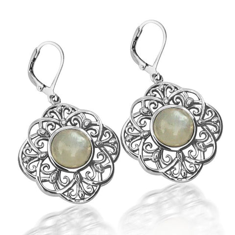 Moonstruck earring