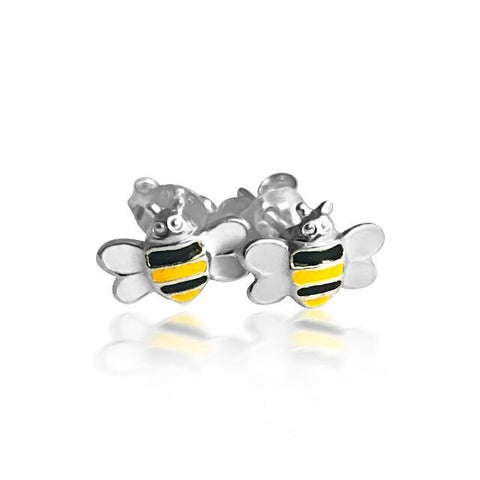 Pretty bee earring