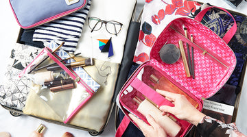 5 Reasons this is the Most Essential Beauty Bag for the Frequent Traveller