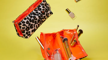 5 Makeup Bags You Will Never Want To Leave Home Without