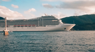 7 Things You Need to Know When Packing Your Beauty Bag For a Cruise