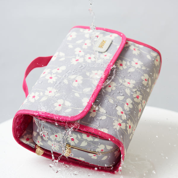waterproof wash bag