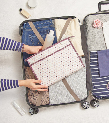 packing tips for summer holiday