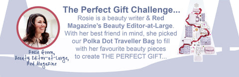 red magazine perfect gift challenege