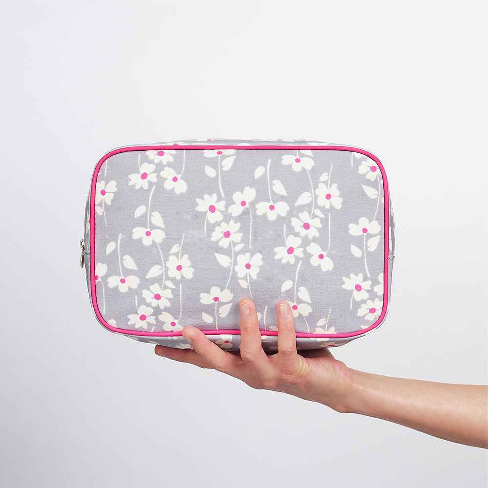 cosmetic case travel makeup bag