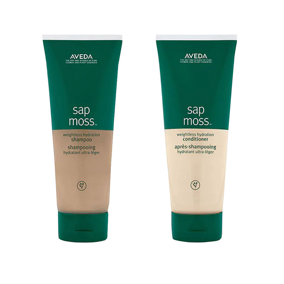 aveda shampoo and conditioner
