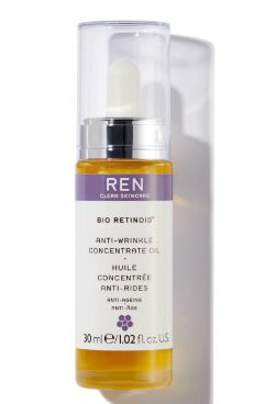 ren anti wrinkle oil