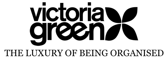 Victoria Green The Luxury Of Being Organised