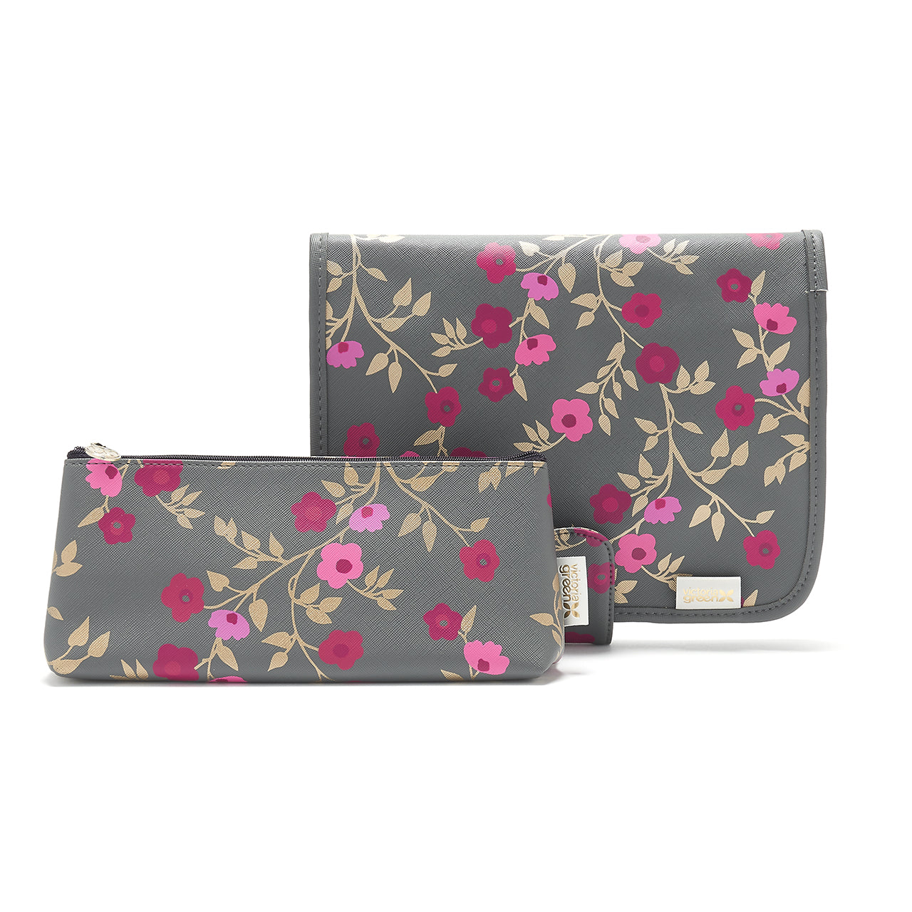 d0d137eb2ed5 Product image 1 gift sets for women in floral pattern. Product image 2 hanging  beauty makeup bag ...