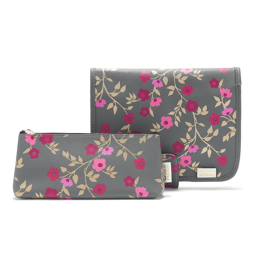 gift sets for women in floral pattern