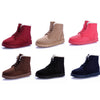 Fashion Round toe warmer snow boots cotton boots