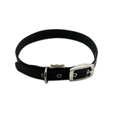 Matching Collar Black