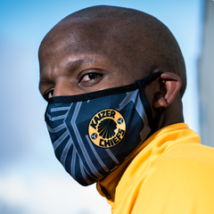Kaizer Chiefs - Grey Force