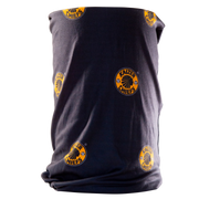 Kaizer Chiefs Black Multipurpose Headwear
