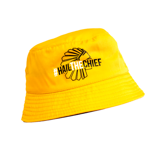 #HAILTHECHIEF Bucket Hat