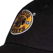 Kaizer Chiefs Snap back Cap (black)