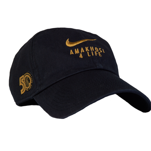 Kaizer Chiefs 50th Cap