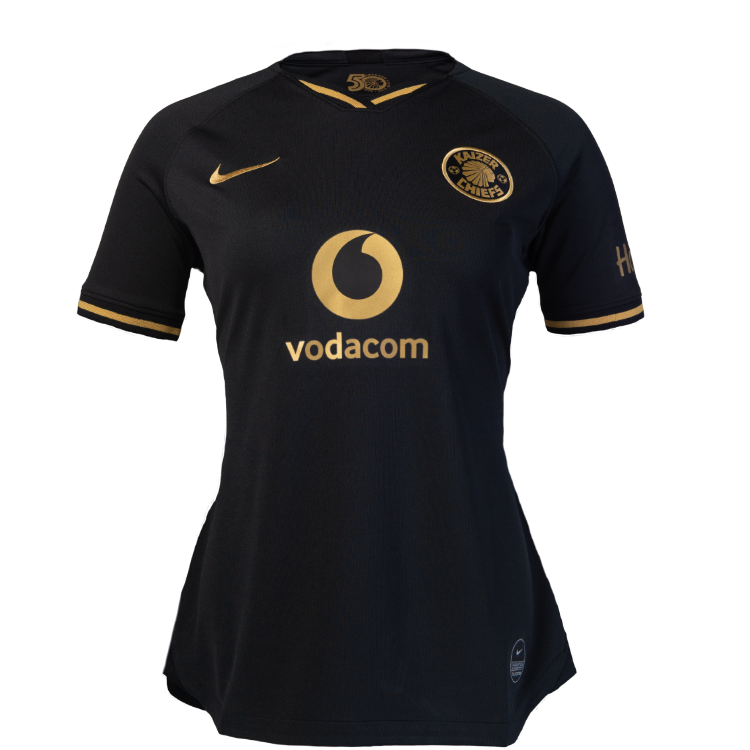 Kaizer Chiefs 50th Ladies Jersey