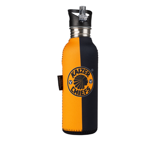 Cool or warm750ml Hydration Bottle with Neoprene cover