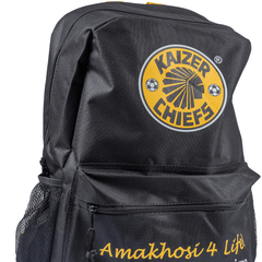 Kaizer Chiefs -KC Backpack