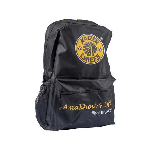 Kaizer Chiefs -KC Inspire Backpack