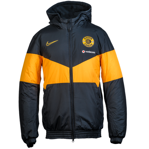 Kaizer Chiefs Nike Bench Jacket 2019 / 2020