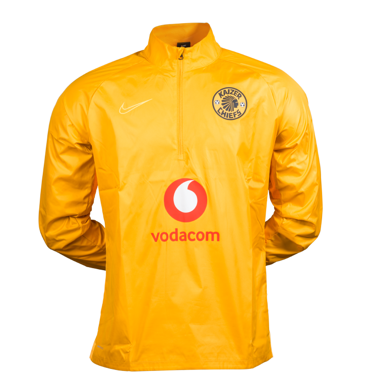 Kaizer Chiefs  Nike Shield Training Jacket