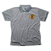Grey Ladies' Polo