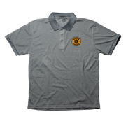 KC Grey Men's Polo