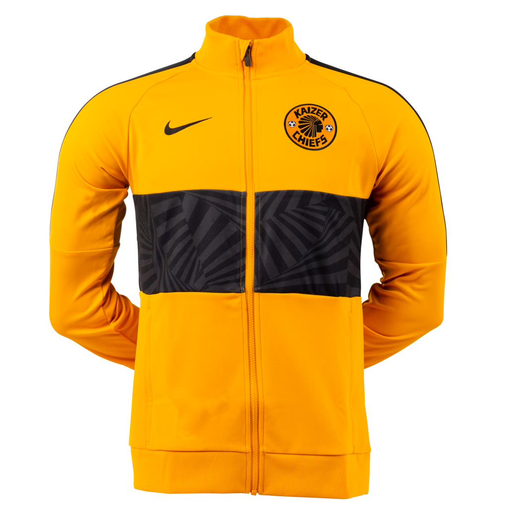 Kaizer Chiefs Zip-UP Track Jacket  2019/ 2020 NK 196