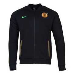 KAIZER CHIEFS MENS FRONT ZIP TRACK JACKET