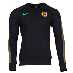 KAIZER CHIEFS MENS CREW NECK FLEECE PULL OVER CI9542-010