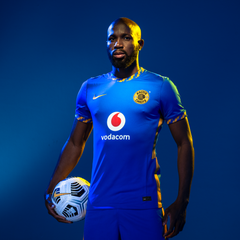 KAIZER CHIEFS MEN'S 2020/21 AWAY JERSEY