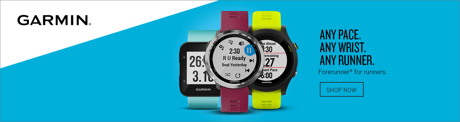 Garmin Beat Yesterday - Shop Garmin Fitness