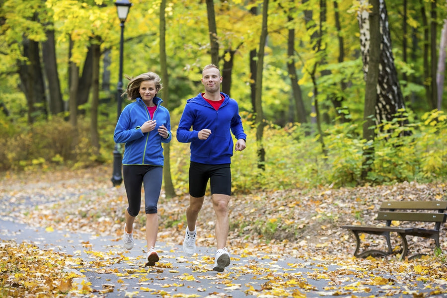 10 Tips for your Fall Workout