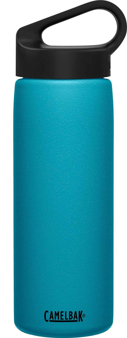 Camelbak Water Bottles Camelbak Carry Cap 20 oz Bottle, Insulated Stainless Steel