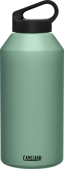 Camelbak Carry Cap 64 oz Bottle, Insulated Stainless Steel