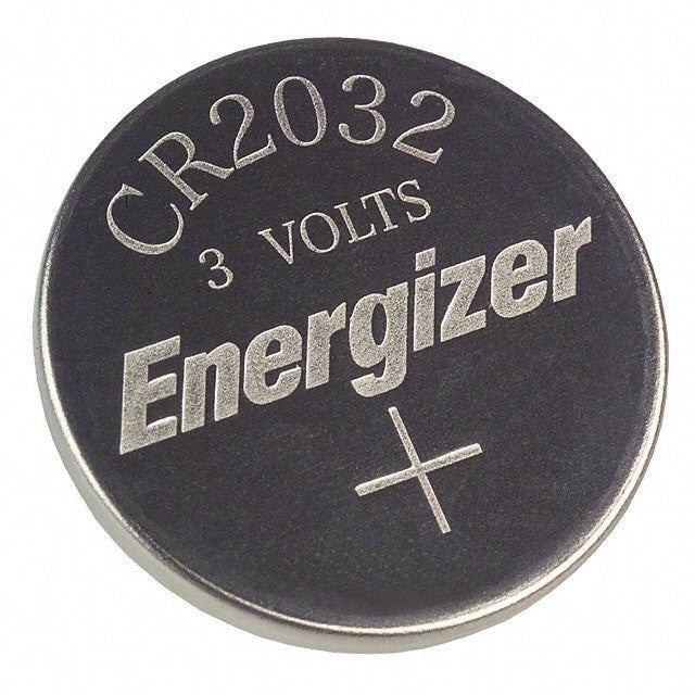 Energizer Batteries Energizer 3V CR2032 Lithium Battery