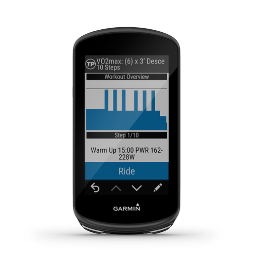 Garmin Cycling Computers Device Only Garmin Edge 1030 Plus