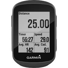 Garmin Cycling Computers Device Only Garmin Edge 130 Plus GPS Cycling Computer