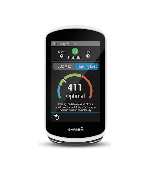 Garmin Cycle Computer >> Garmin Edge 1030 Gps Cycling Computer Heartratemonitorsusa Com