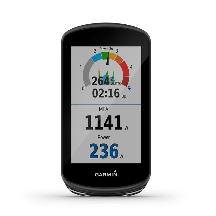 Garmin Cycling Computers Garmin Edge 1030 Plus