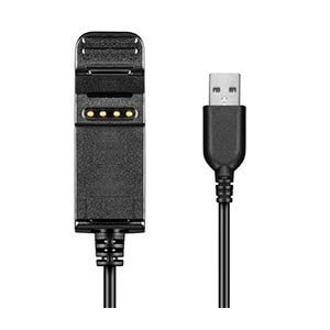Garmin Edge 20/25 Charging/Data Clip USB