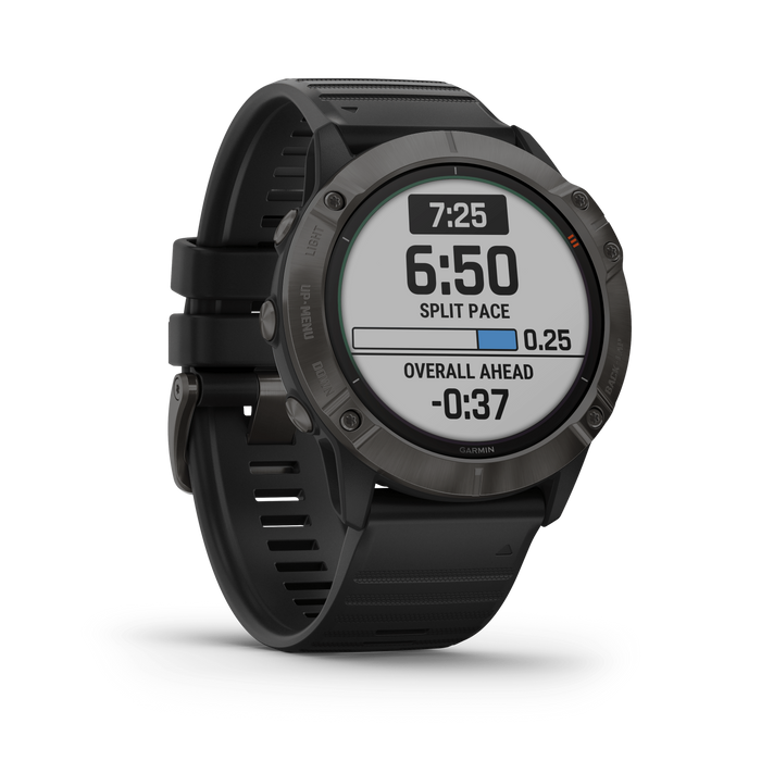 Garmin Multi-Sport Watch Garmin fēnix 6X Pro Solar
