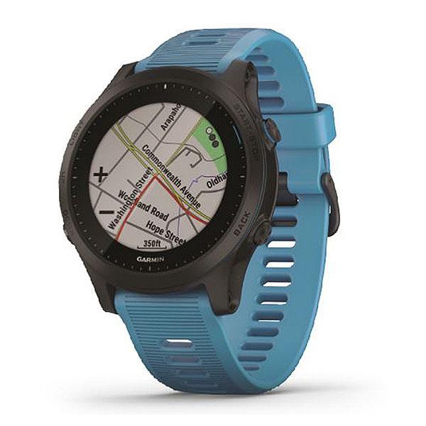 Garmin Multi-Sport Watch Tri - Bundle Garmin Forerunner 945 GPS Premium Multi Sport Watch