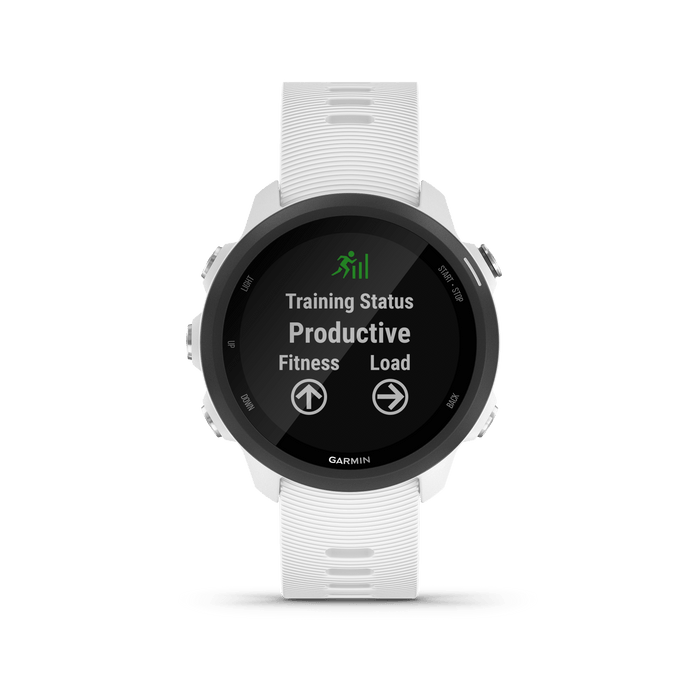 Garmin Running Watches Garmin Forerunner 245 GPS Running Smartwatch Refurbished | 1 Year Warranty